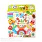 日本�M口�y�B大米彩泥DIY小�i佩奇橡皮泥�和�益智安全玩具